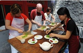 Sichuan Cuisine Museum Tour - Learn How to Make Traditional Sichuan Dishes